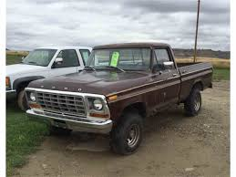 Car Sales Billings Mt 1978 ford f150 for sale classiccars com cc 982968