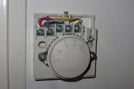 eliminating honeywell t40 thermostat when upgrading to hive system