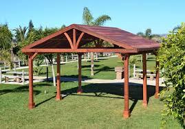 Cheap Patio Kits Backyard Pavilions Kits Home Outdoor Decoration