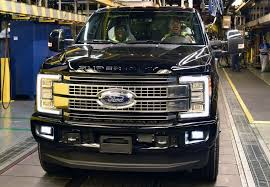 2017 super duty clearance lights 2017 ford f series super duty overview the news wheel