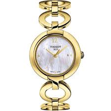 tissot ladies bracelet watches images Pinky by tissot little switzerland JPG