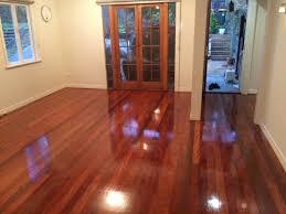 floor sanding polishing of brushbox timber floors article of
