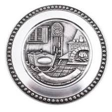 pewter birth plates personalized titanic how it really sank dvd compass and pewter