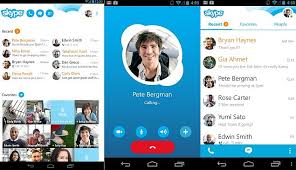 skype app for android update brings battery savings and more