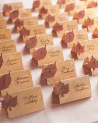 fall wedding favor ideas our favorite seasonal ideas for a fall wedding martha stewart