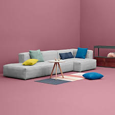 Couch Lengths by Mags Soft Sofa Module Wide By Hay