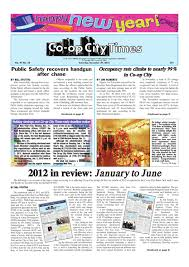 Fabulon Polyurethane Reviews by Co Op City Times 12 29 12 By Co Op City Times Issuu