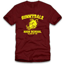 buffy the vire slayer sunnydale class of 99 t shirt a