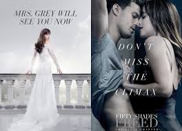 Is Fifty Shades Freed Feminist