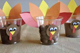 easy crafts for your thanksgiving table cloudmom