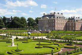 het loo palace apeldoorn my collection of postcards from the palace garden stock photo image of netherlands house 25821384