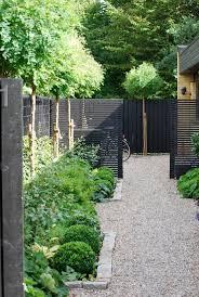 Modern Fence by 932 Best Living U0026 Co Images On Pinterest