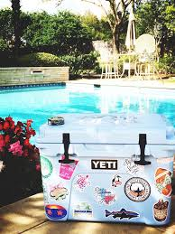 preppy decals 33 best stickers images on preppy stickers southern