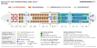 siege premium economy air cheaptravel air 777 77w seat map