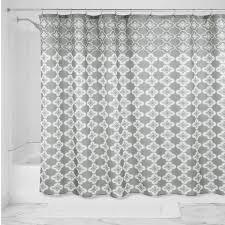 Interdesign Bathroom Accessories by Turkish Tile Shower Curtain U2013 Dormify