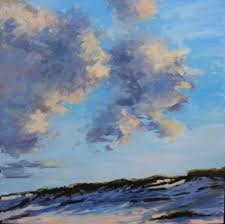 deep greens and blues are the colors i choose new kdhtons featured artist holly lombardo kdhtons