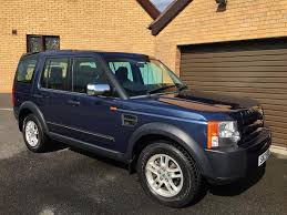 off road land rover discovery cars for sale gumtree