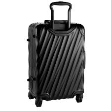 United Bagage Policy by International Carry On 19 Degree Aluminum Tumi United States