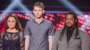 The Voice Australia Blind Auditions The Voice Australia 2014 Viewers Slam Blind Audition Repeats