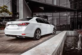 lexus sedan 2016 interior updated lexus gs lands in mzansi www in4ride net