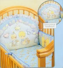 precious moments sweet dreams crib baby bedding