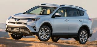 small toyota suv best compact suvs to buy in 2016 autoevolution