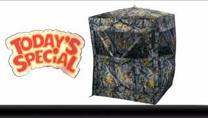 herter u0027s ground blind camo quick review u0026 special offer youtube