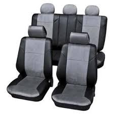 housse siege seat ibiza petex housses de siège qualité gris foncé seat ibiza 2006