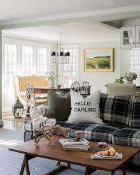 Burberry Home Decor by Plaid Home Décor For Everyone