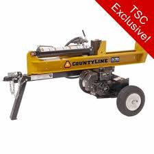 tractor supply wedding registry countyline 25 ton log splitter at tractor supply co