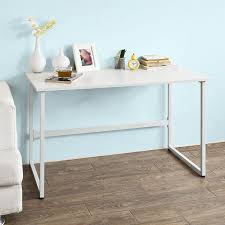 Tisch Schreibtisch Sobuy Schlichtes Design Tisch Schreibtisch Computertisch