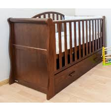 Sleigh Cot Bed Br Baby Oslo Sleigh Cot Bed Coco Available And Instore At