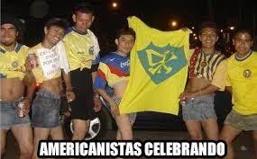 Club America Memes - memes del impact vs am礬rica