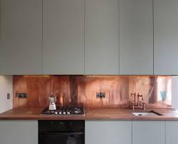 metal kitchen backsplash ideas 9 best kitchen splashback images on kitchen