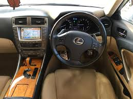 lexus is350 nz 2007 lexus is 350 version i used car for sale at gulliver new