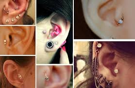 all you need to know before you u0027re getting a tragus piercing