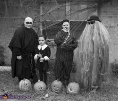Adam Family Halloween Costumes Collection Addams Family Halloween Costume Pictures 25