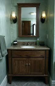 Cottage Bathroom Vanity by Vanities Beach Cottage Bathroom In A Cottage By The Sea