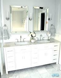 Antique Looking Vanity Vanities Antique Style Vanity Mirror Beautiful Waterfall Style