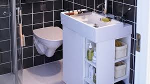Storage Solutions Small Bathroom Smart Storage Solutions For Small Bathrooms Stylish
