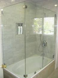Glass Doors For Tub Shower Bathtub Glass Door Bathroom Shower Glass Door Price Doors Tub