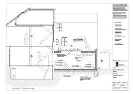 Loft Conversion Floor Plans Loft Extension Lambeth Extension Architecture London Planning