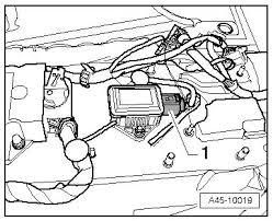 audi a6 esp audi portal sensors diagnostic audi a6 4f 2005 g419 описание