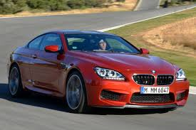 2013 bmw m6 warning reviews top 10 problems you must know