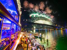 the best new year u0027s eve 2016 parties in sydney qantas travel insider