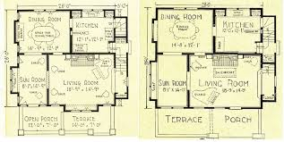 sears homes floor plans the houses that sears built sears modern homes