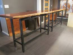 Raw Edge Table by Creative Build Category Live Edge