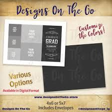 design graduation announcements graduation announcements designs on the go