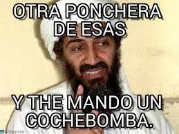 Osama Memes - otra ponchera de esas osama bin laden meme on memegen