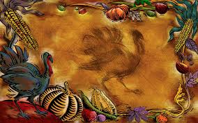 thanksgiving background wallpaper free